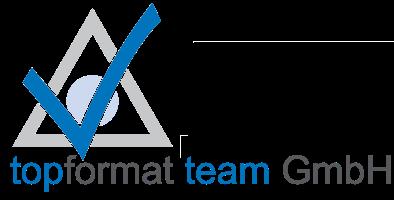 topformat team GmbH